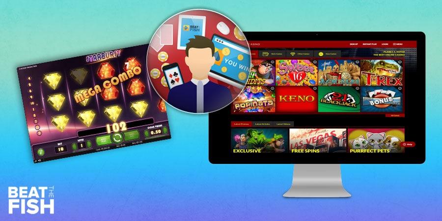 Заработок в интернет казино кому выгодно