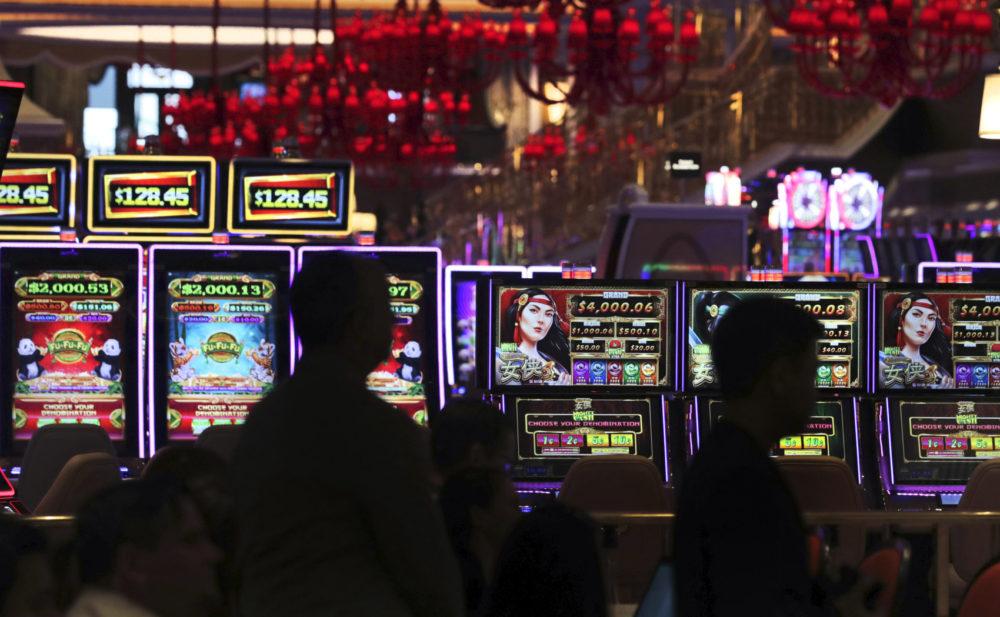 Азартные игры слоты бесплатно без регистрации